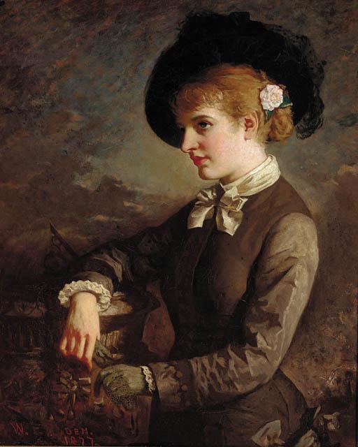 William Thomas Roden (1817-189