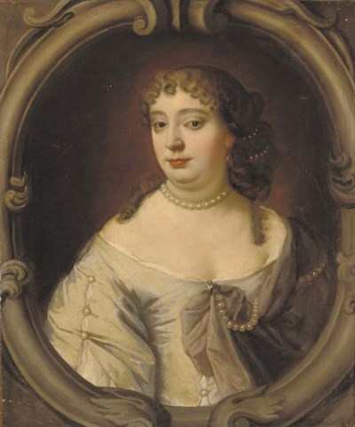 Attributed to Charles Beale (1