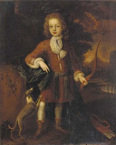 Circle of Charles D'Agar (1669