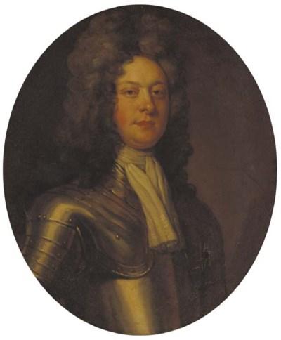 Follower of Sir John Baptist M