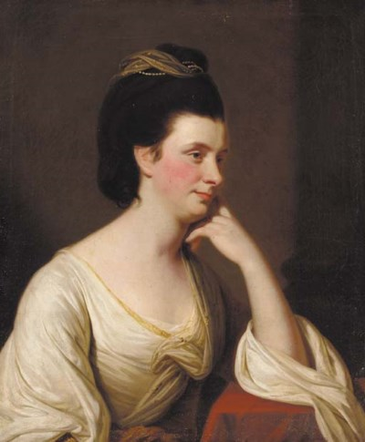 Attributed to Tilly Kettle (17