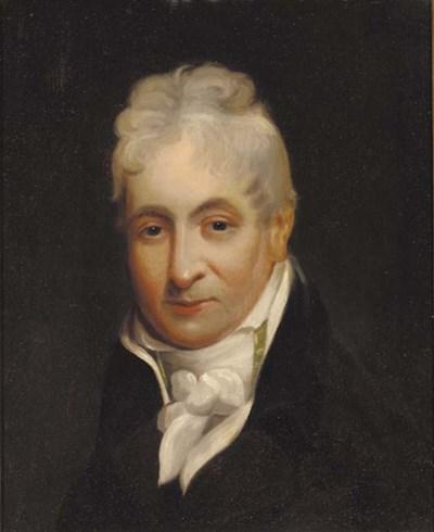 Circle of William Owen, R.A. (