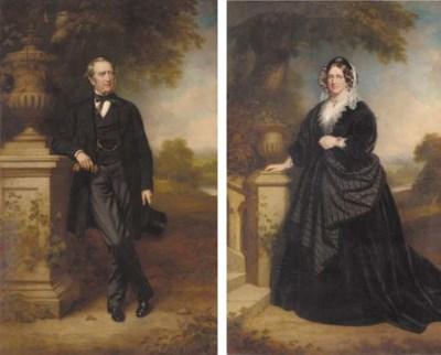 John Lucas (1807-1874)