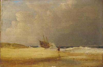 Attributed to Thomas Lound (18
