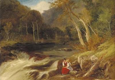 Ramsey Richard Reinagle (1775-