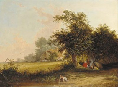 Henry John Boddington (1836-19