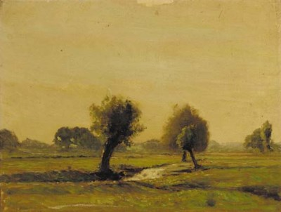 Henry George Moon (1857-1905)
