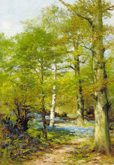Ida Southwell Perrin (Fl.1897-