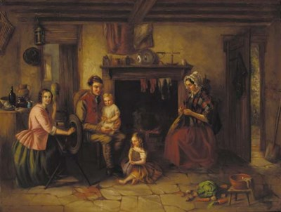 W. Muschamp, circa 1863