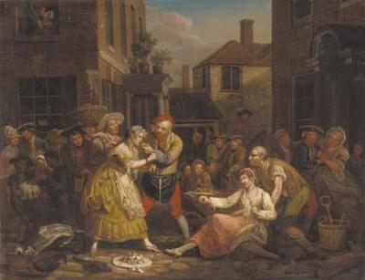 John Collet (c.1725-1780)