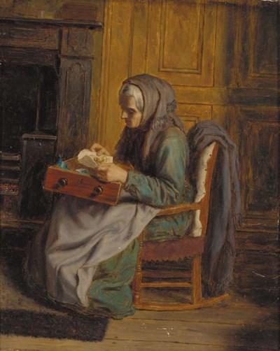 Walter Tomlinson (fl.1858-1859