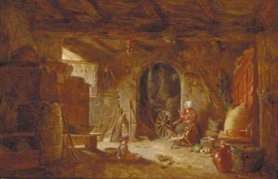 Alfred Provis (fl.1843-1886)