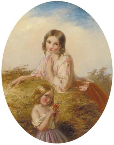 Joseph Bouvier (fl.1839-1888)