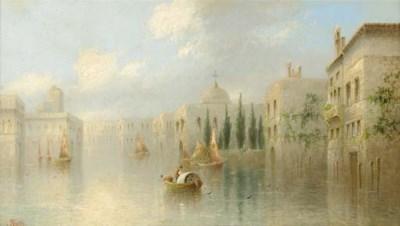 James Salt, 19th Century