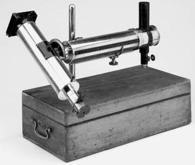 A late 19th-Century German Web