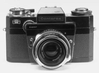 Contarex Super no. P539005
