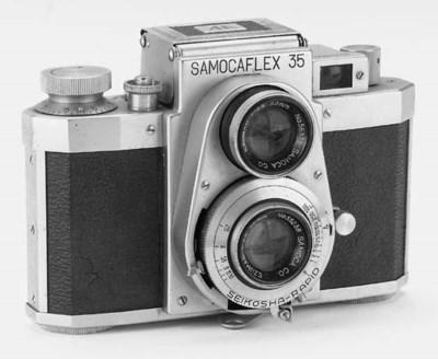 Samocaflex 35 no. 551004