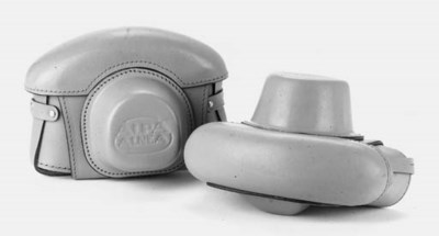 Alpa camera ever ready cases