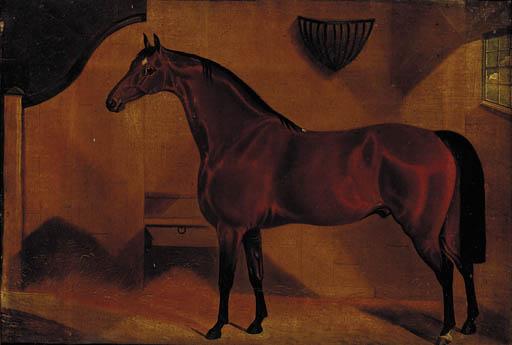 J. Hobart, 19th Century