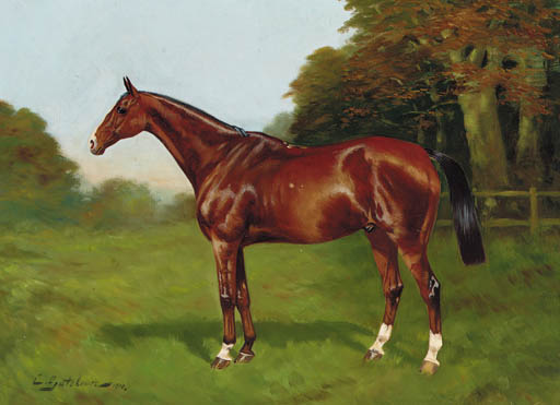 Charles E. Gatehouse (1866-195