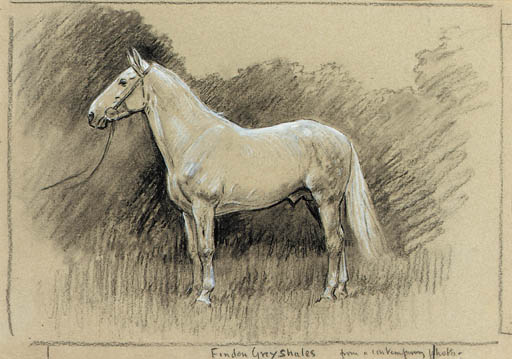 Lionel Dalhoise Robertson Edwards, R.I., R.C.A. (1878-1966)