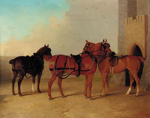 R. Harrington (1800-1882)