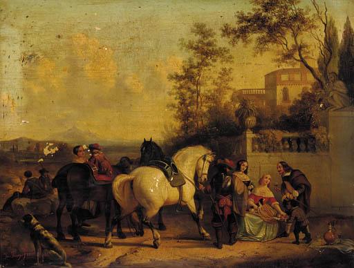 Jos. Jacobs, 19th Century