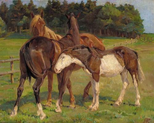 Helvig Agnete Kinch (1872-1956
