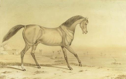 Rudolph Kunst, mid 19th Centur