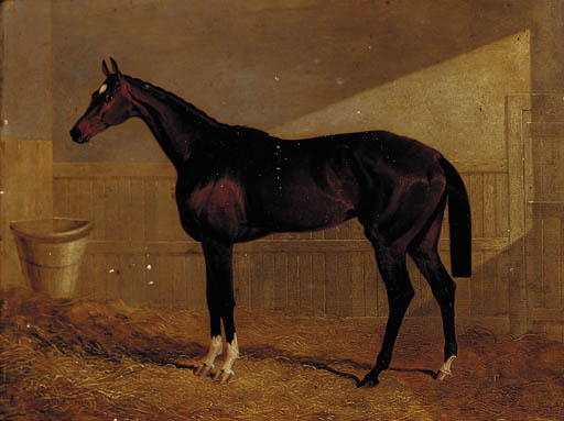 John Frederick Herring, Sen. (1795-1865)
