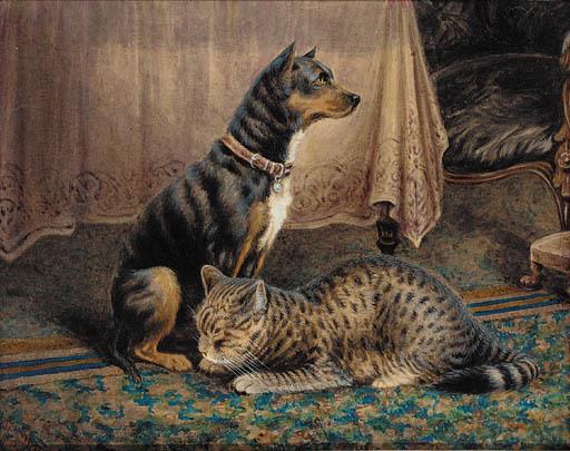 H. V. Humphreys, 19th Century