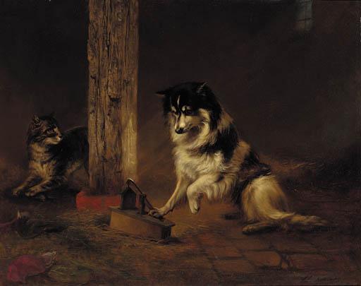 Emanuel Noterman (1808-1863)