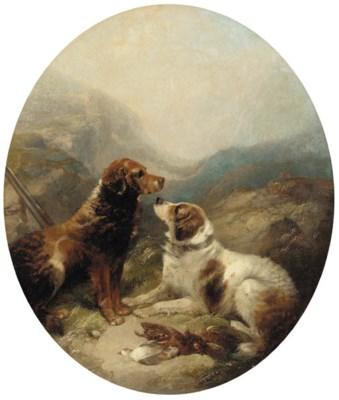 George Armfield (1808-1893)