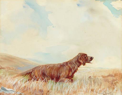 Reuben Ward Binks (1880-1950)