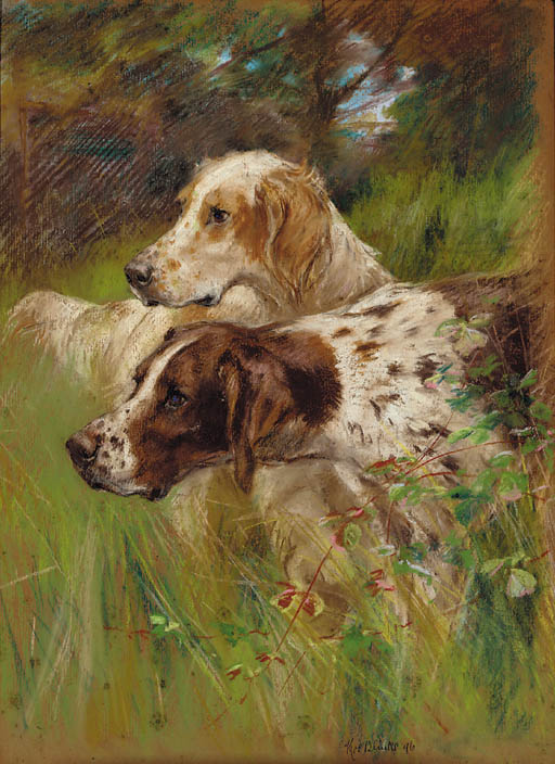 Thomas Blinks (1860-1912)