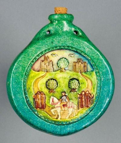 'Pilgrim Bottle'
