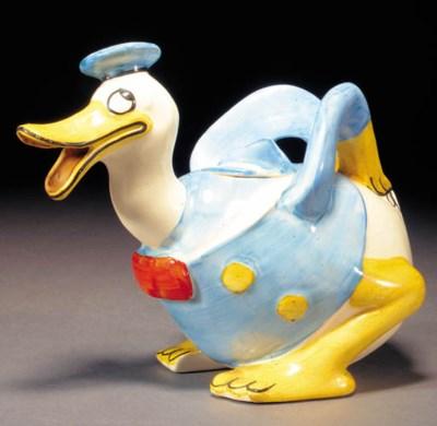 'Donald Duck'