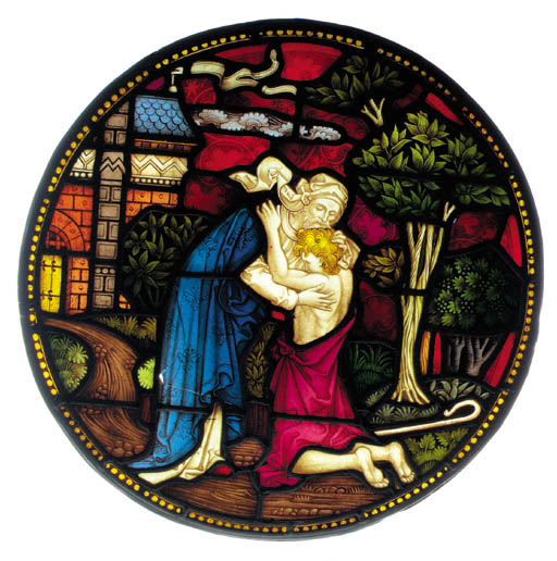 'Return of the Prodigal Son' L