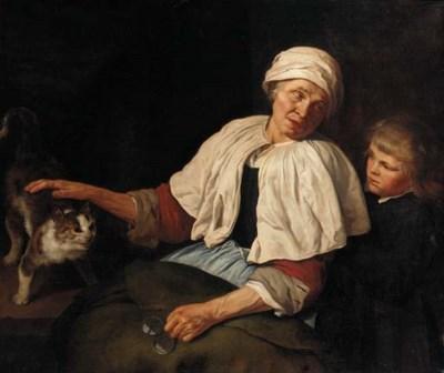 Jan van Penne (1640-1710)