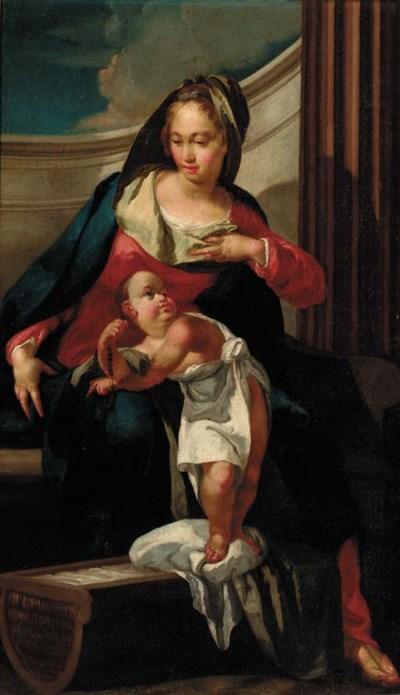 Giovanni Battista Bettini Cign