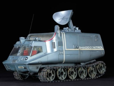 A modern replica model of the