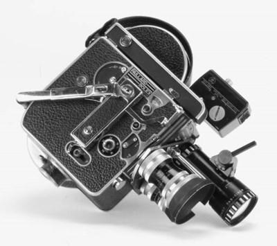 Bolex H16 Reflex no. 179489