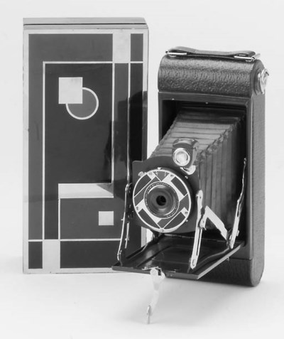 Gift Kodak No. 1a