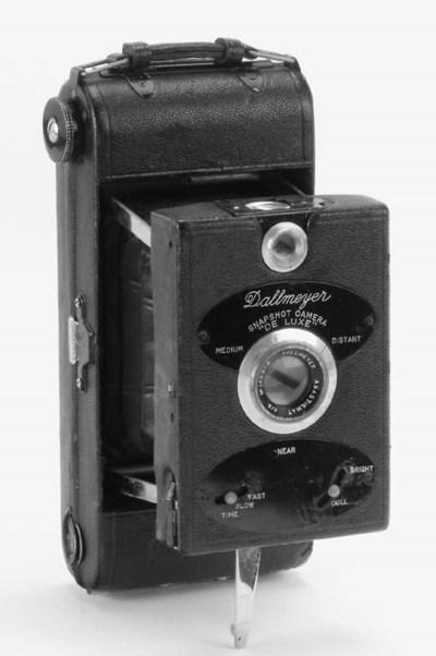 Snapshot de luxe camera
