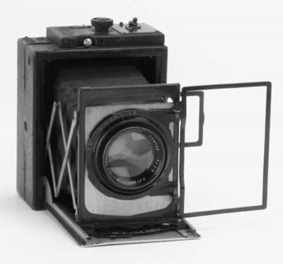 Speed camera no. DS204