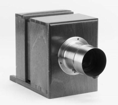 Sliding box camera no. 103
