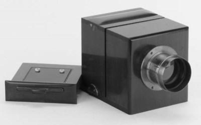 Sliding box camera no. 117