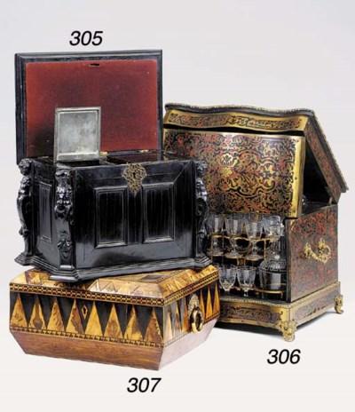 An early Victorian Tunbridgewa