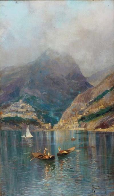 Oscar Ricciardi (b.1864)