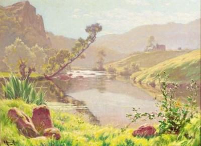 René Charles Edmond His (1877-